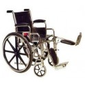 Leg Rest Wheelchair